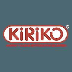 logotipo de CASA KIRIKO SOCIEDAD LIMITADA