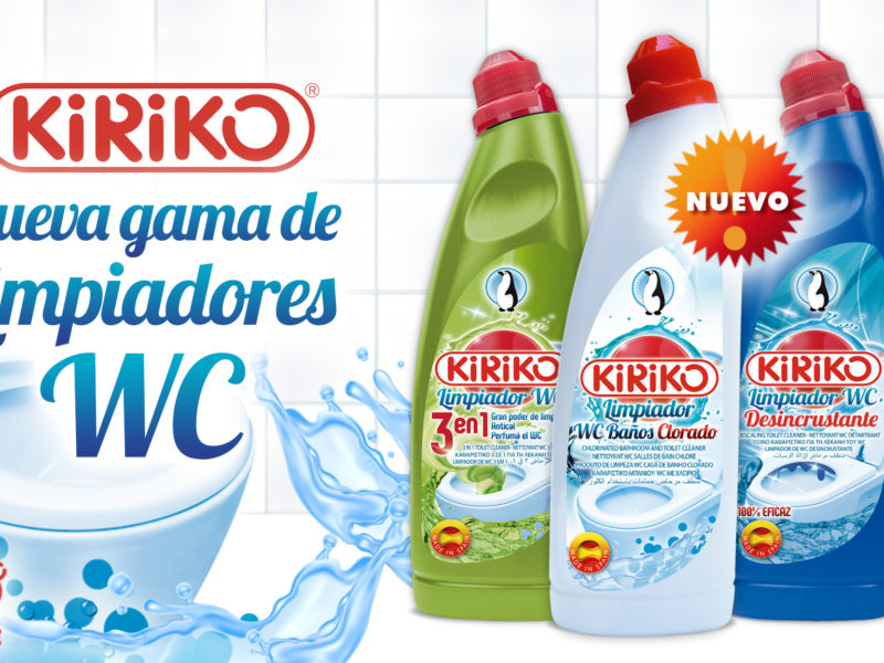 KIRIKO LIMPIADORES_WC baños